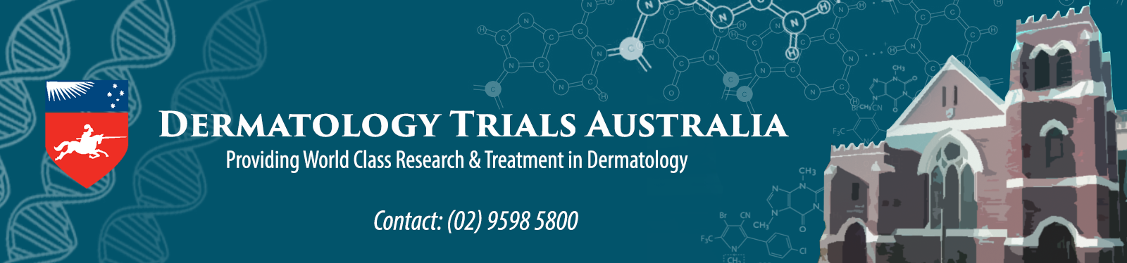Dermatology Trials Australia